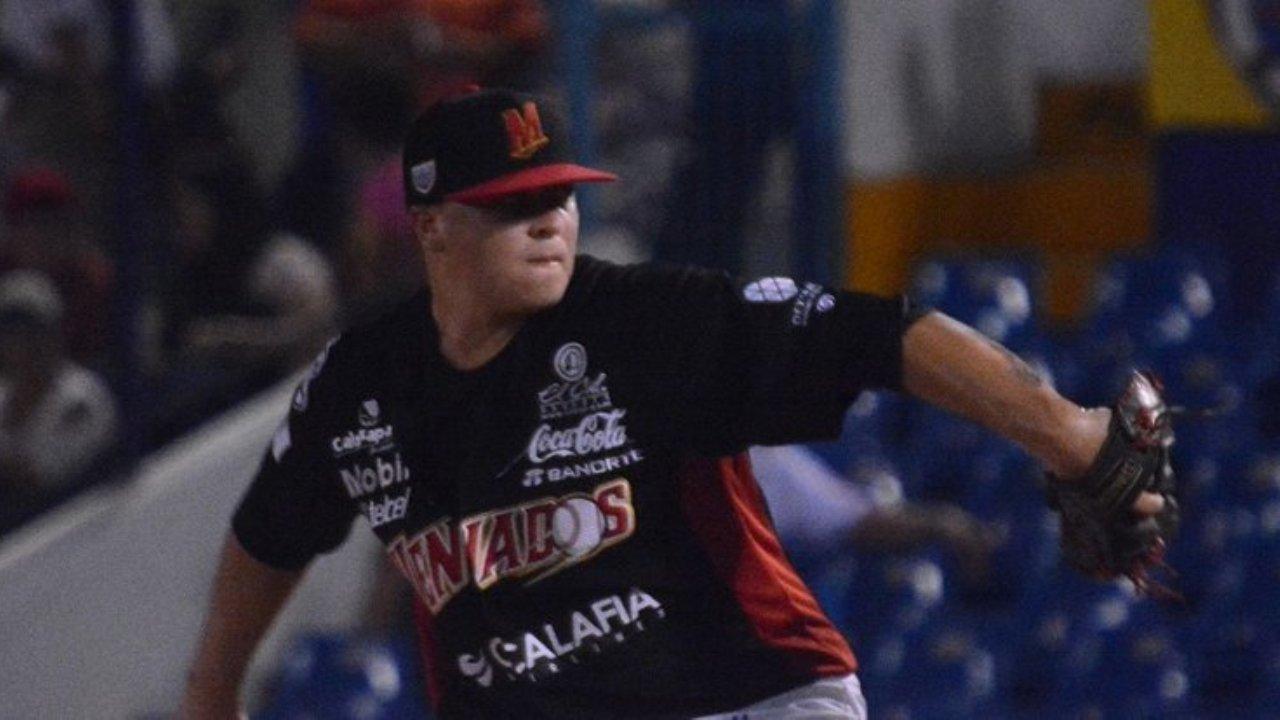 Venados vencen a Cañeros y dejan mala racha en el beisbol mexicano