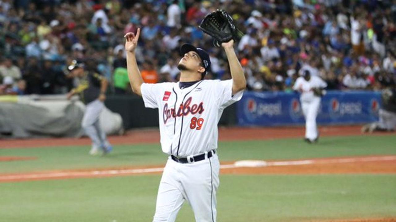 LVBP: Caribes vencen a Magallanes y toman ventaja en semifinal