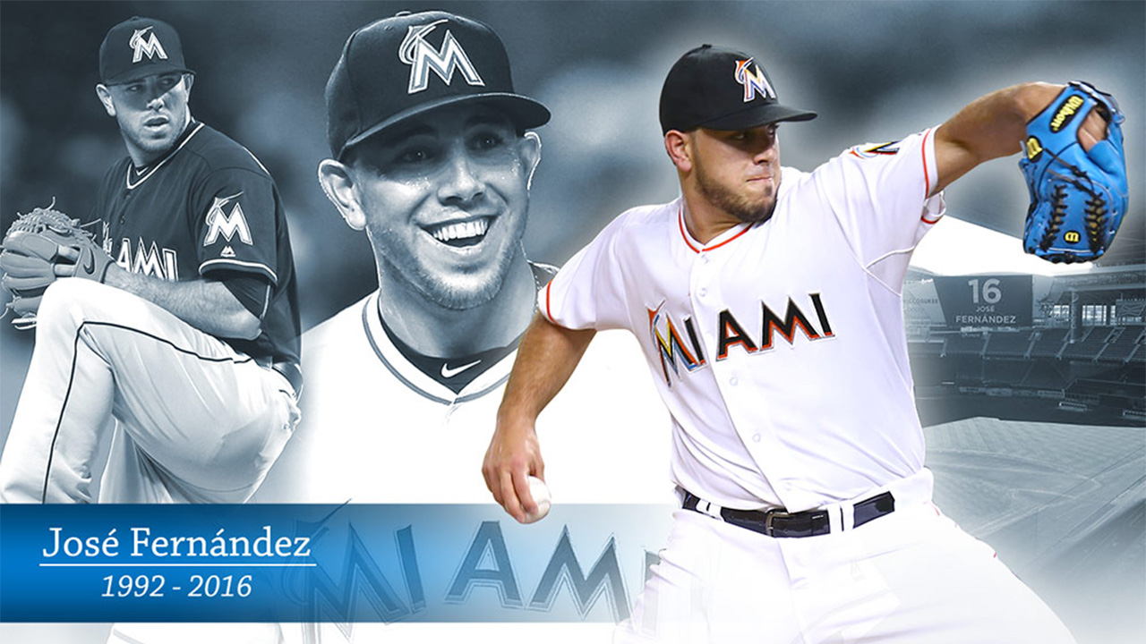Fallece en accidente el pitcher cubano José Fernández