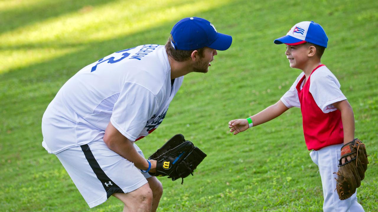 MLB ha dado paso importante con su visita a Cuba