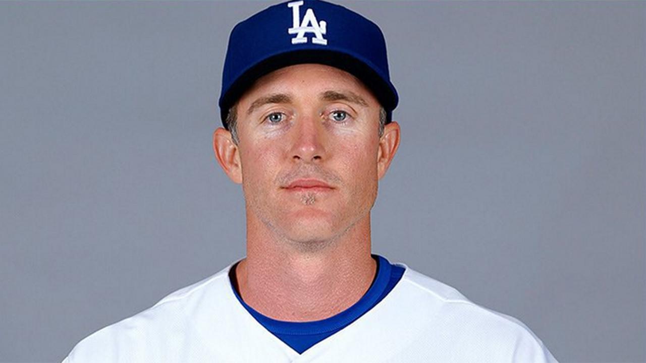 Dodgers adquieren a Chase Utley en canje con Filis