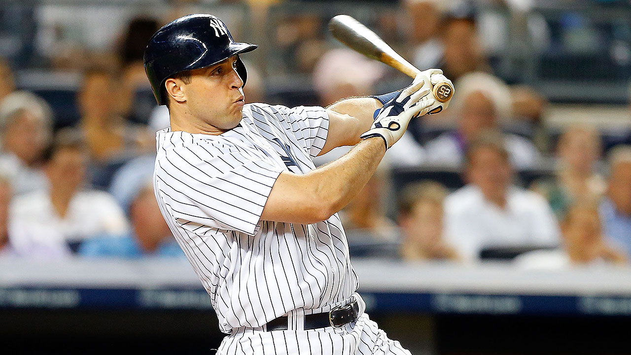 Mark Teixeira: