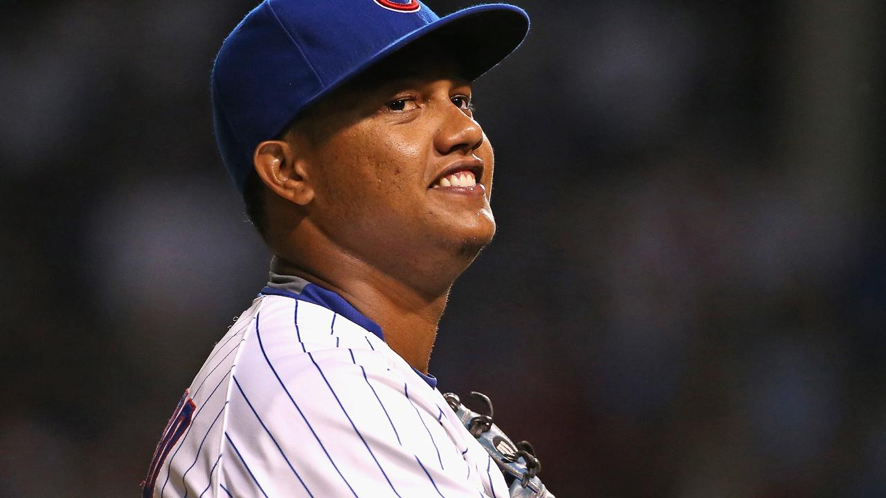 Starlin Castro emocionado de poder jugar la 2B en Yankees