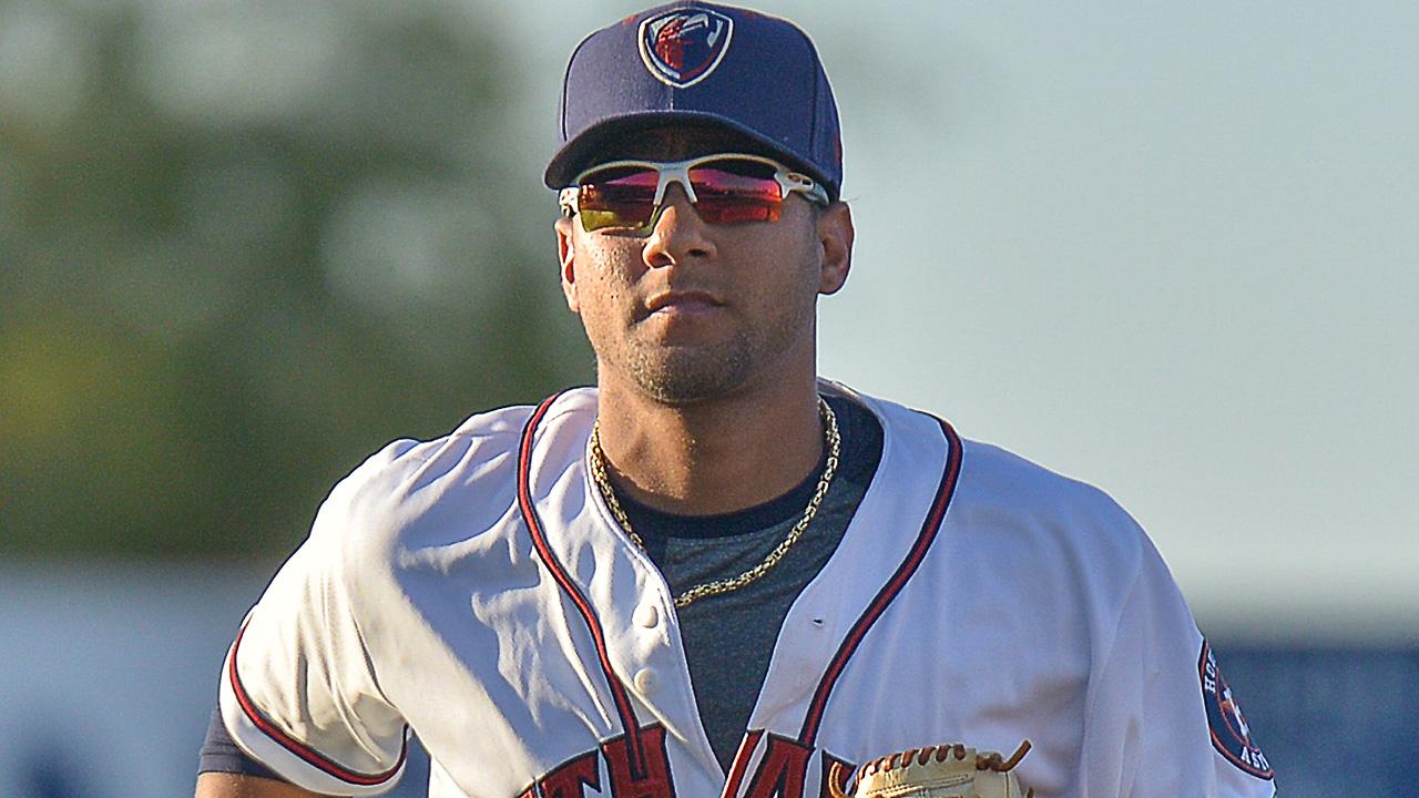 Cubano Yulieski Gurriel debuta en Grandes Ligas con Astros