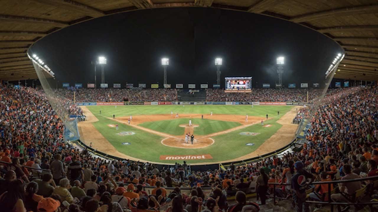 Zulia debuta con triunfo en béisbol de Venezuela