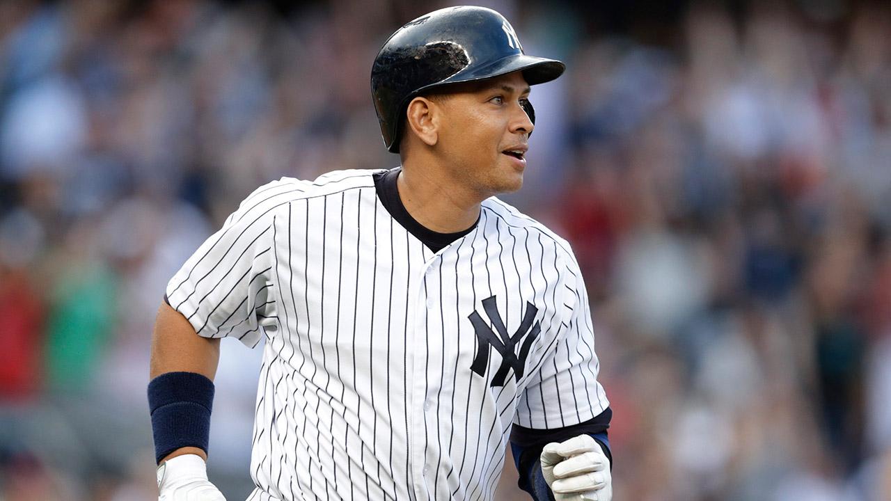 A-Rod y Yankees zanjan conflicto por batazos históricos