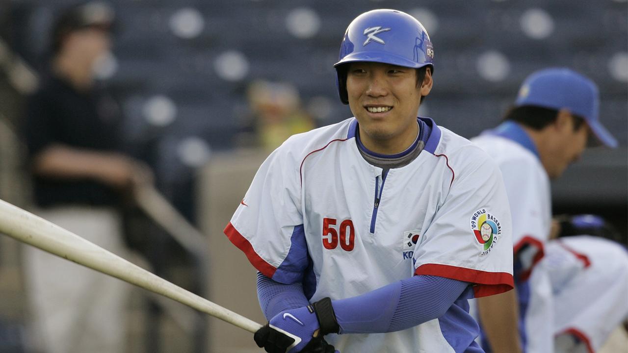 Orioles anuncian de manera oficial la firma de Hyun-Soo Kim