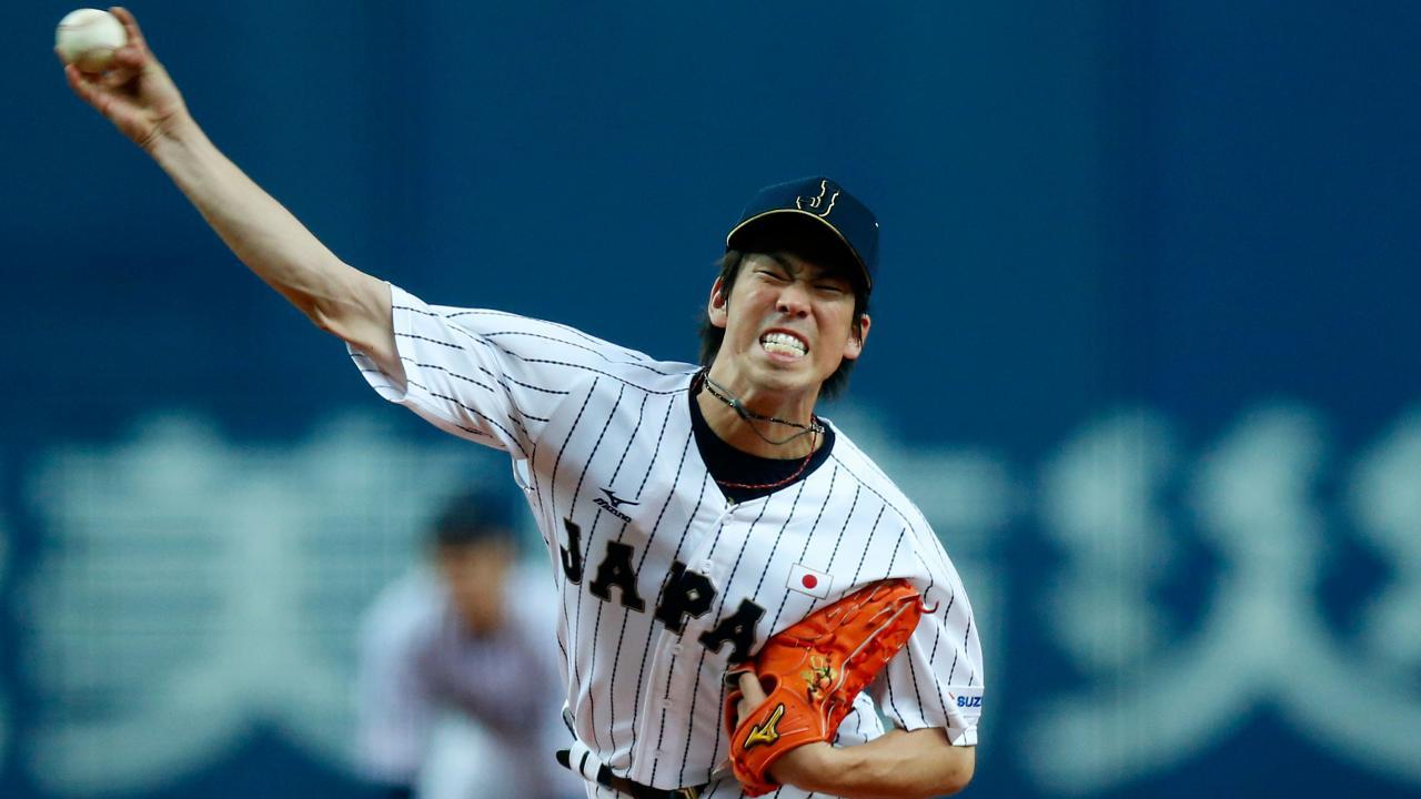 Informes: Kenta Maeda pacta por ocho años con Dodgers
