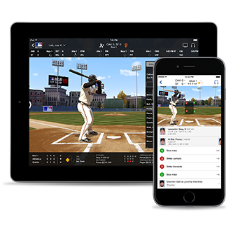 At Bat para iPad